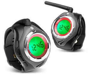 walkie talkie watches