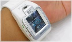 hyunday w 100 watch phone1