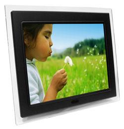11 10 07 12inch digital photo frame