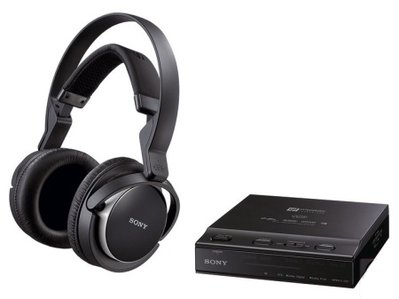 sony mdr ds7000