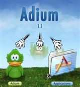 Adium1.1