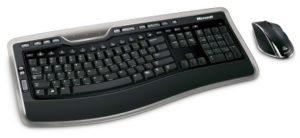 microsoft wireless desktop 7000