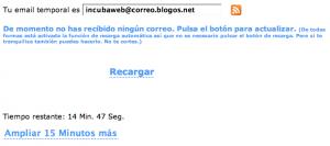 correo blogos