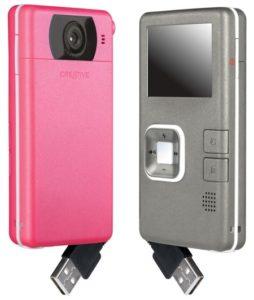 creative vado pink and gray