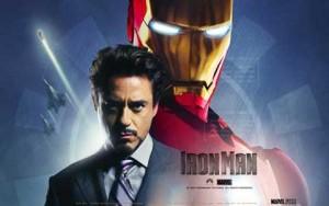 iron man movie2
