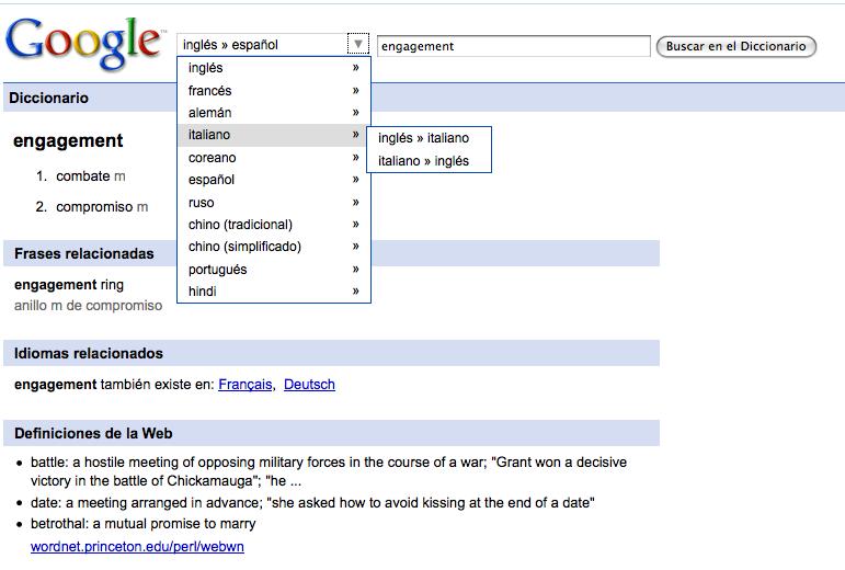 Google Añade Traductor Mediante Frases Completas Incubaweb