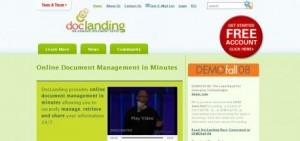 doclanding