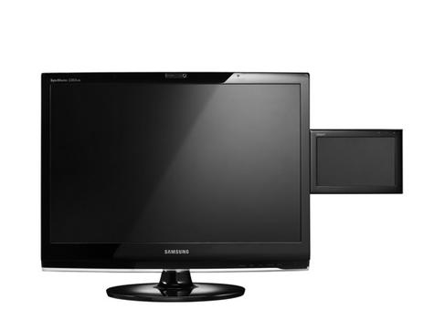 Samsung 2263DX