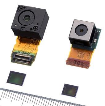 Sensores Sony