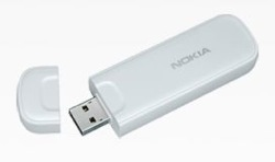 Nokia modem USB