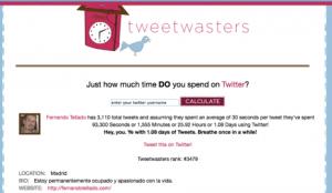 tweetwasters