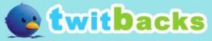 twitback logo