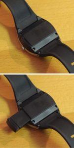 a8bc flash drive watch split