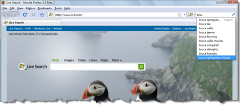 live-search-firefox