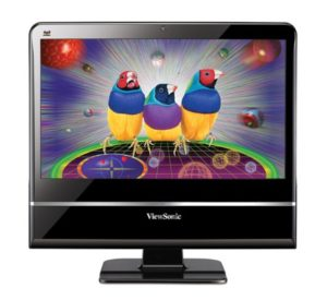 viewsonic all in one vpc100