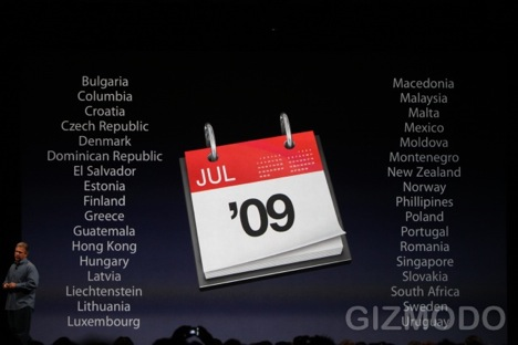 wwdc2009 iphone3gs paises2