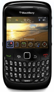 curve 8520 frontal