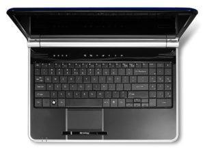 gateway nv5800 teclado