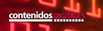 Contenidos Digitales, nuevo blog de Medios y Redes 1
