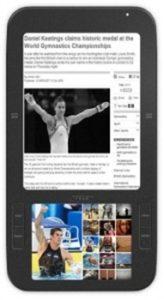 alex lector digital doble pantalla