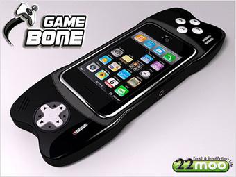 gamebone