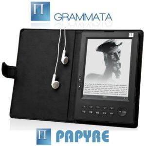grammata papyre6 1