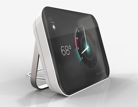 tendril vision home energy monitor