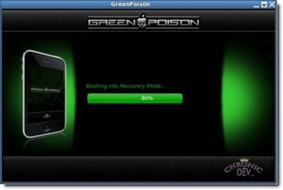 GreenPois0n Fake
