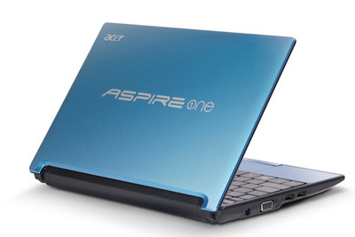 acer aspire one d2550
