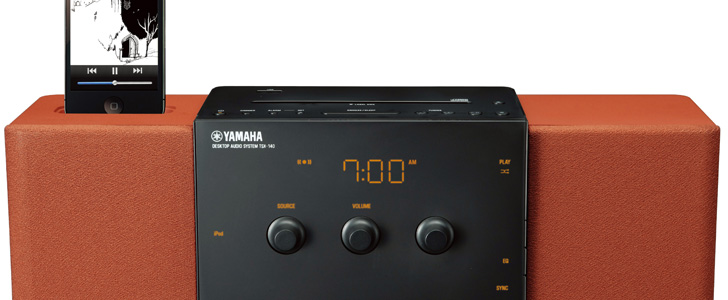 yamaha tsx 140