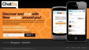 ChatSquare