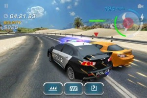 Need For Speed Hot Porsuit