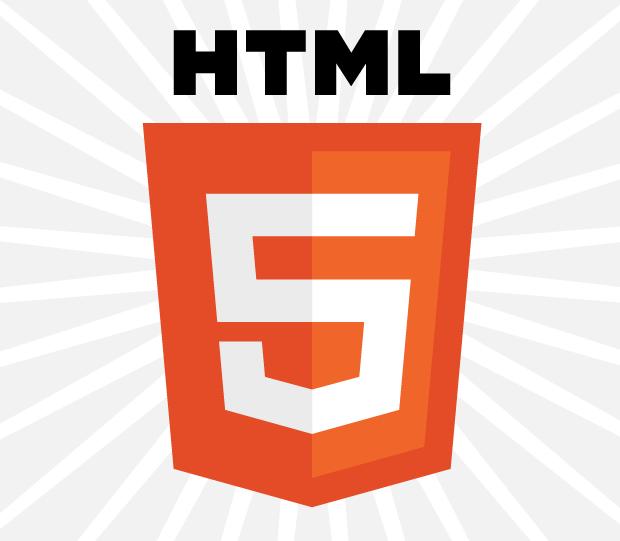 HTML5 Logotipo