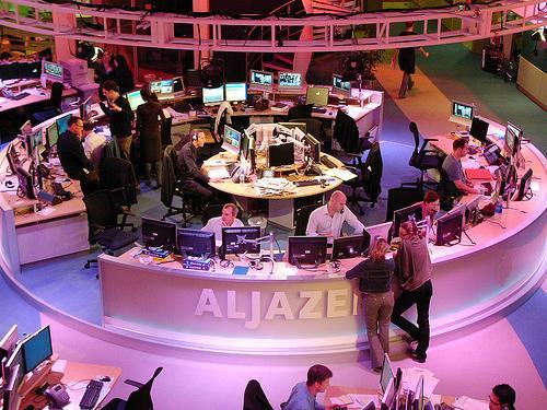 al-jazeera