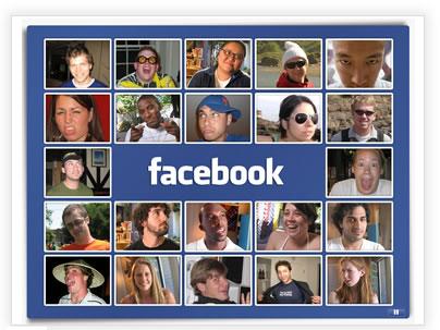 Facebook añade comentarios en tiempo real