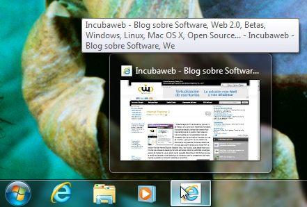 Ie9 anclar sitios web