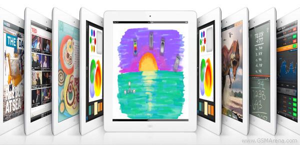 Las aplicaciones de Photoshop por fin para iPad