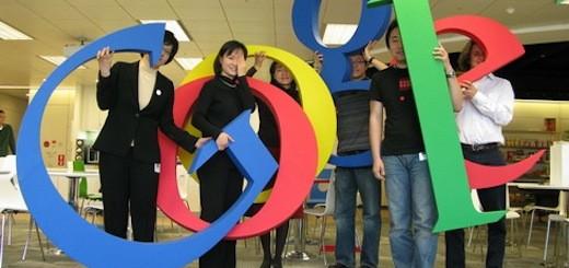 google-corea
