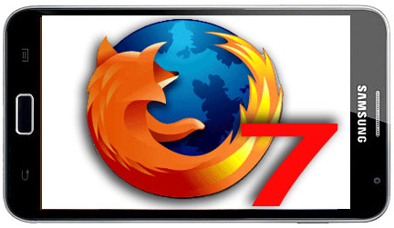 gsmarena 001 Firefox 7 for Android now available, improves copy and paste