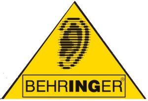 behringer logo