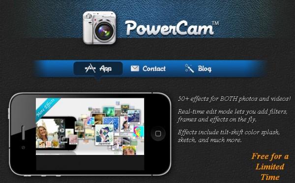 PowerCam