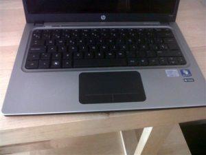hp folio 13 teclado