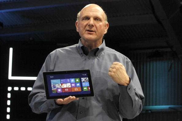 Microsoft-Sruface-Ballmer