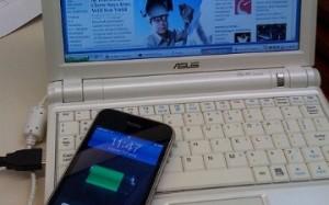 Evitar WiFi de pago en vacaciones