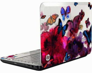 hp pavillion g4 butterfly blossom special edition