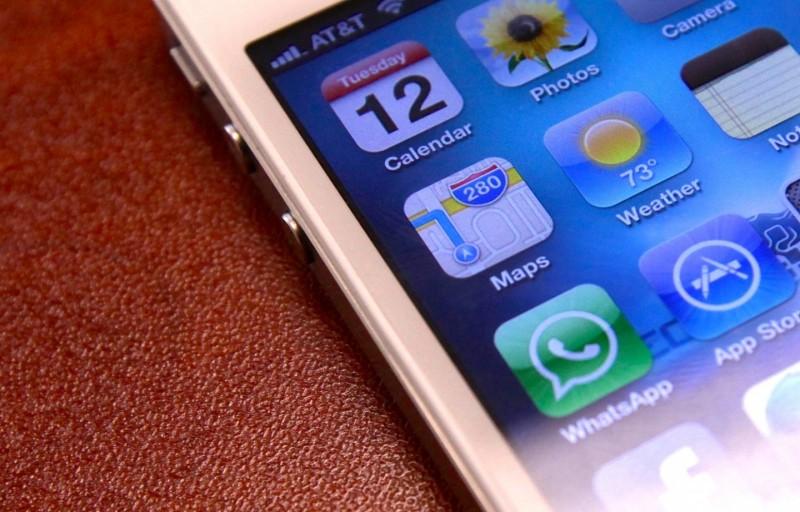 Apple se disculpa por los mapas, y anima a usar a la competencia en iOS6