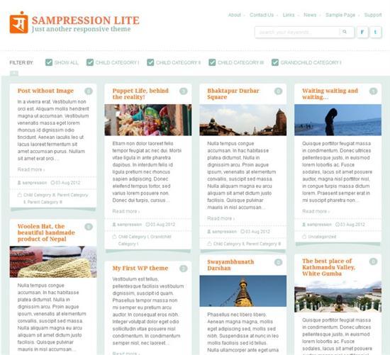 sampression-lite-magazine-responsive