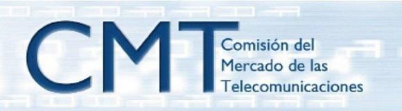 estudio comision del mercado de las telecomunicaciones