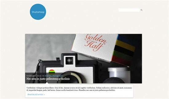 shutterloop-theme-fotografia-gratis