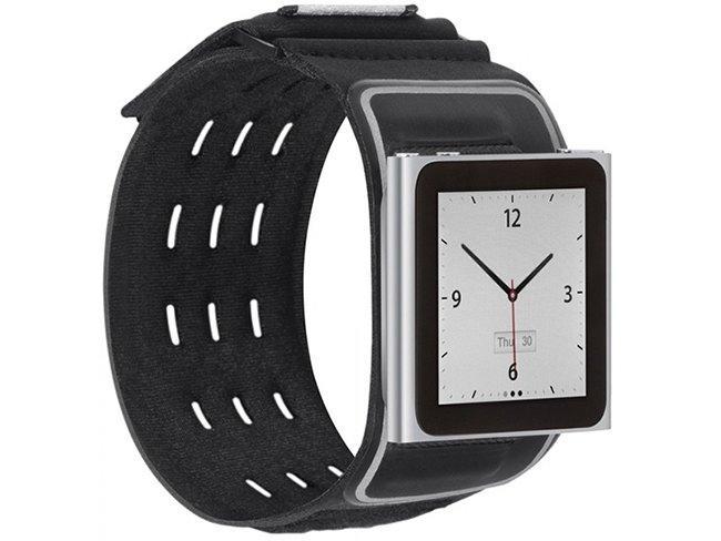 Apple reloj iOS
